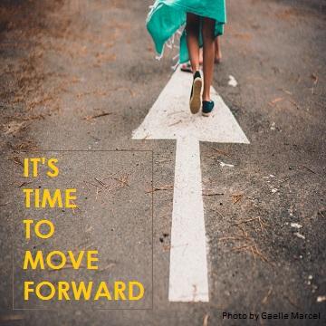 TimeToMoveForward